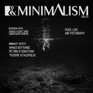 Minimalism magazine issue 4