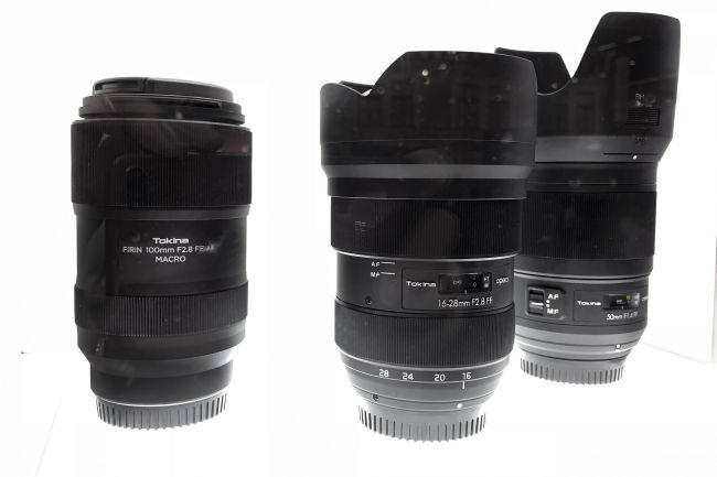 Tokina Opera 16-28mm f/2.8 hits all the high notes