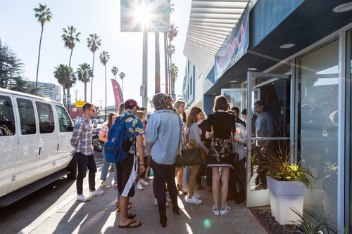 Startup Art Fair Los Angeles