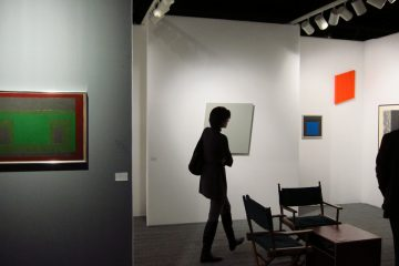 the art show adaa