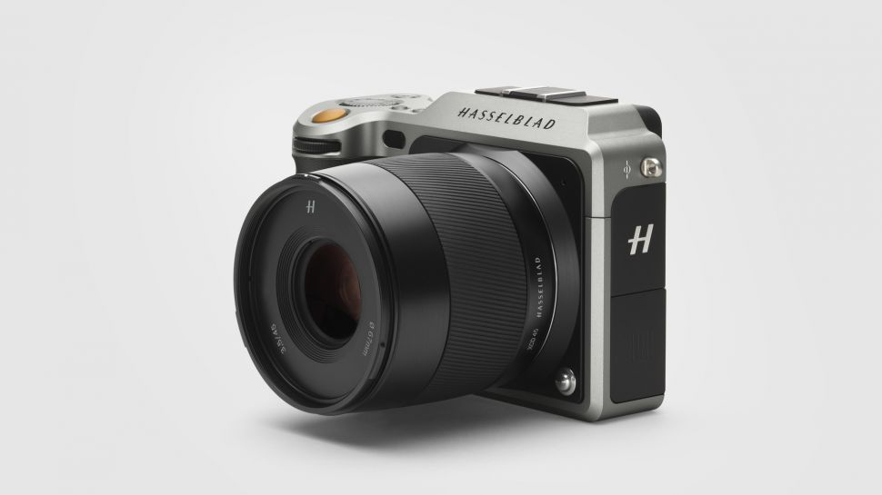 Hasselblad X1D Mark II