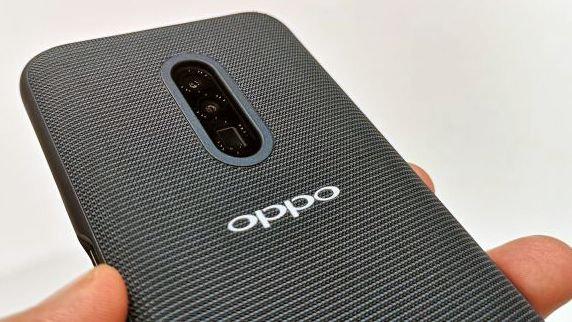 Oppo's 10x zoom