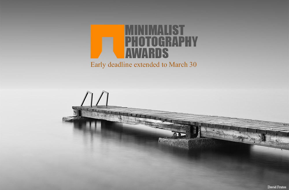 Minimalist photography awards