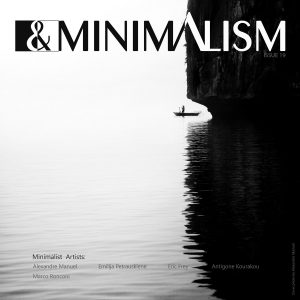 Minimalism magazine issue 19