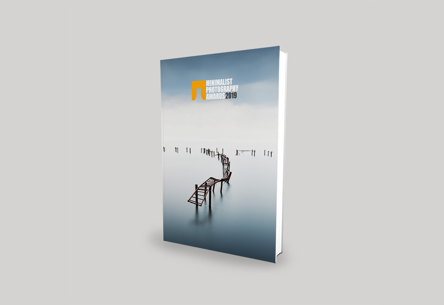 Minimalist Photography Awards Annual Book