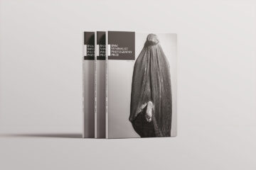 bnw minimalist photography prize annual book